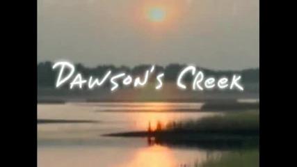 Dawson's Creek 4x17 Admissions Субс Кръгът на Доусън