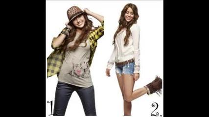 Коя дреха ви харесва повече? [2]