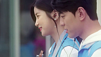 Special Laws of Romance E03