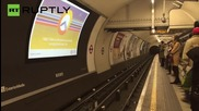 UK: Germanwings remove 'tasteless' adverts from London Underground