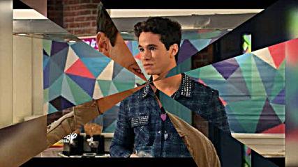 Soy Luna 3 - Simon Alvarez ( Michael Ronda )