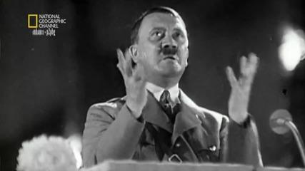 Хитлер и наркотиците