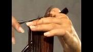 Късо Дамско Подстригване - 1част