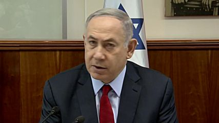 Israel: French NGOs undermine Israel's 'right to exist' - Netanyahu