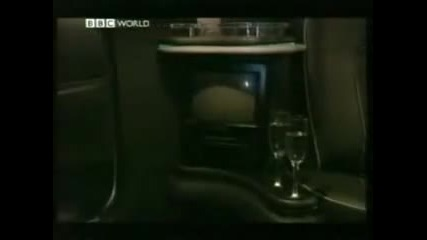 Old Top Gear Stretched Limousines