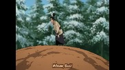 Naruto Shippuuden - Епизод 207 - Bg Sub