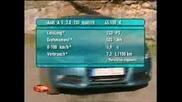 Audi A5 Vs. Audi S5