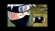Hataka Kakashi vs Pain - Axle Grinder [ H Q ]
