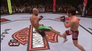 """Димитриос """"силната мишка"""" Джонсън Mma Ultimate Fighting Championship ( Ufc )"""