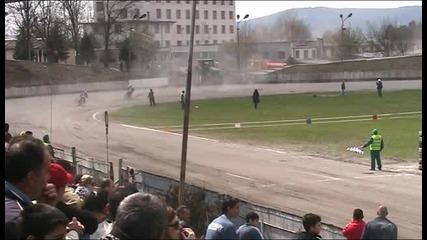 Спидуей Търговище - 17.04.2011. Серия 4 (6 от 23)
