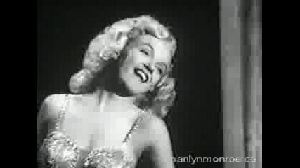 Marilyn - Anyone Can See I Love You (1948)