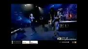 Disturbed - The Game live at Deeprockdrive