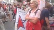 protest ot frankfurt