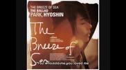 Park Hyo Shin - yearning...yearning
