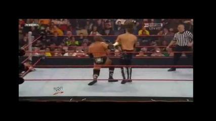 Triple H Tribute