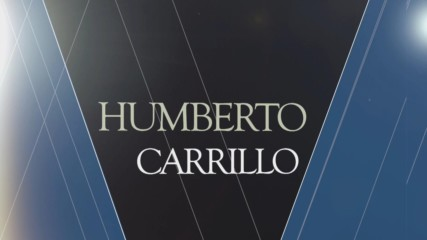 Humberto Carrillo Entrance Video