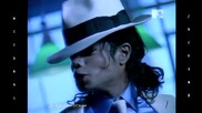 Michael Jackson Blue Gangsta Music Video