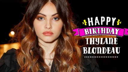 Will this be the year Thylane Blondeau storms Hollywood?