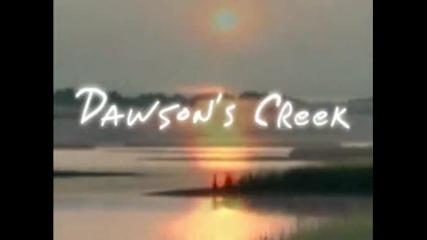 Dawson's Creek 4x6 Great Xpectations Субс Кръгът на Доусън