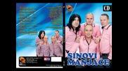 Sinovi Manjace - Oj Manjaco tugo pregolema (BN Music 2013)