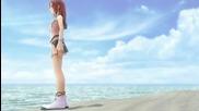 Kingdom Hearts 2 Intro