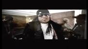 Jim Jones Ft. Juelz Santana And Noe - Splash / Byrdgang Money [dvdrip High Quality]