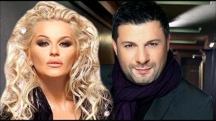Десислава и Тони Стораро - Не искам без теб C D - R I P