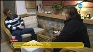 Люси Иларионов: Има изпълнители, с които не работя