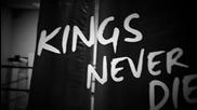Eminem ft. Gwen Stefani - Kings Never Die [ Lyric Video + Превод]