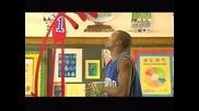 Картун Нетуърк Реклама За Яденето