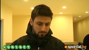 Димитър Илиев: Цска има реален шанс за титлата