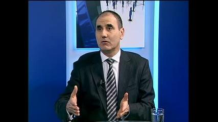 Цветан Цветанов: Основният сблъсък в Европа ще е между ЕНП и ПЕС, в Българи – между ГЕРБ и БСП