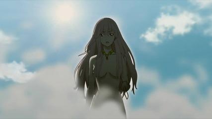 [ Bg Subs ] Shingeki no Bahamut Genesis - 01 [ Hi Shin Subs ] Върховно качество