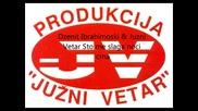 Dzenit Ibrahimoski & Juzni Vetar Sto me slaga noci crna