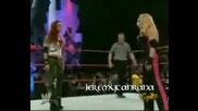Trish And Lita - Are You Ugly?