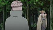 Naruto Shippuuden - 466 Бг Субс Високо Качество