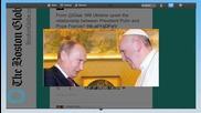 Putin: God Gave Me Perfect Judgment (Amen....)
