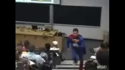 Това е Супермен !!!