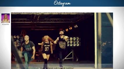Ozan Dogulu feat. Ece Seckin - Hosuna mı Gidiyor