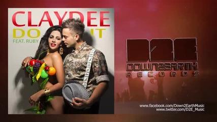 Claydee feat. Ruby - Do It