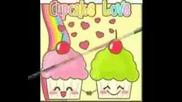 ~*cupcake Song*~