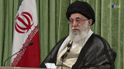 Iran: 'Only the language of force' should be used with Israel - Ayatollah Khamenei