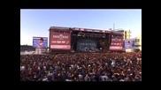 Linkin Park - One Step Closer Rock аm Ring 2004