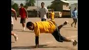 Nike Football Nai - Dobrite Freestyleri