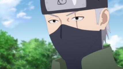 Boruto - Naruto Next Generations - 170 [вградени български субтитри]