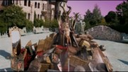 Gery-nikol - Im The Queen _bg Official Hd Video_ 2016_