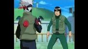 Naruto Епизод  100. - Сенсей и Ученик!Връзката на шиноби! БГ АУДИО