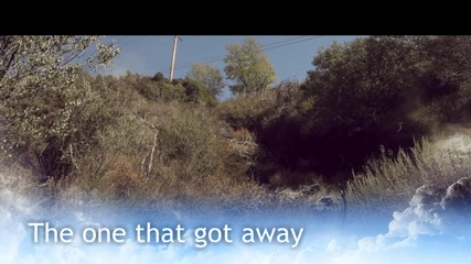 Katy Perry - The One That Got Away Lyrics on Screen