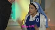 Esperanza Mia: Анонс за 128 еп. + Превод