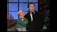 Jeff Dunham And Peanut And Walter (+ BG SUBS)